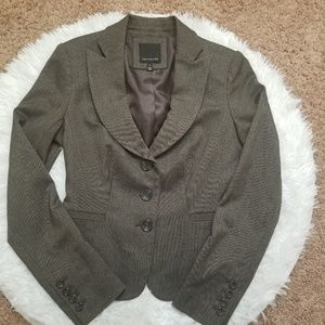 The Limited career blazer